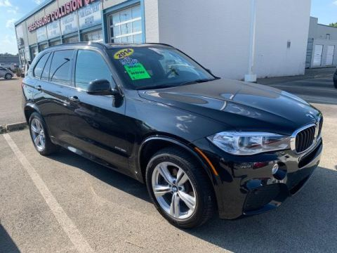 Pre-Owned 2014 BMW xDrive35i AWD